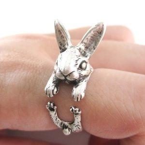 Jewelry - 🎁 Bunny Rabbit Ring